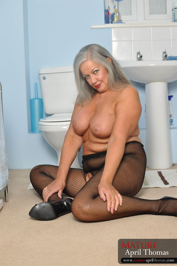 Moms and pantyhose 8 milfs